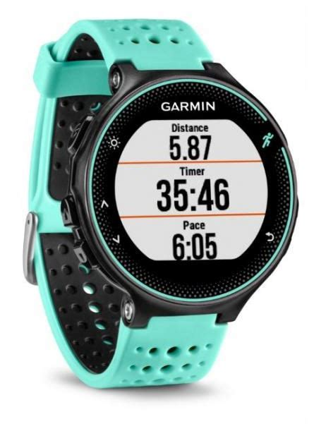 Garmin Fr 235 Blue garmin forerunner 235 optic blue sporticus