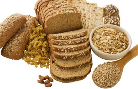 whole grains joint 4 high fiber foods to include your diet new health
