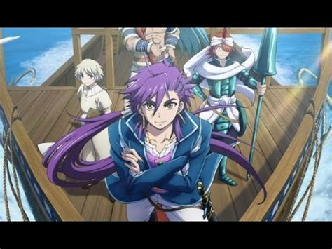 anime epic adventure image gallery sinbad anime