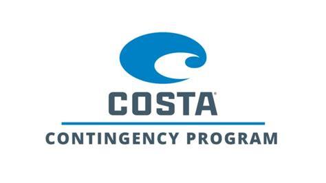 costa del mar bass boat giveaway costa announces contingency program flw fishing articles