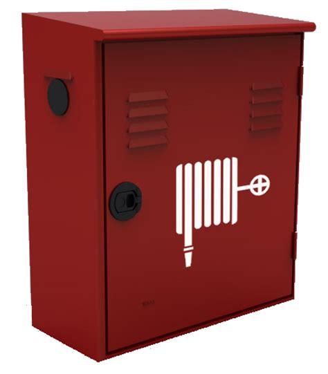 cassetta uni 45 idrante a muro cassetta uni 45 55a antincendio
