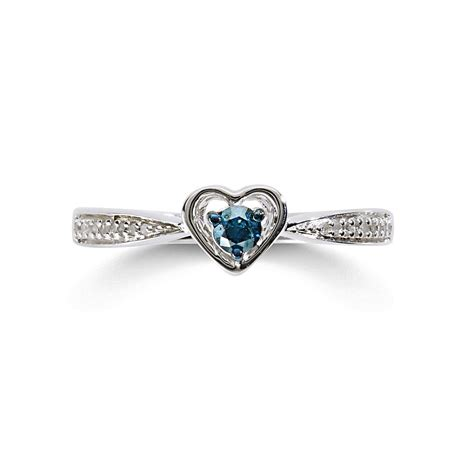 sears jewelry birthstone rings style guru fashion