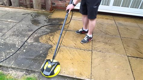 Patio Cleaning Tools by Karcher K4 Parkside Surface Cleaner Patio Cleaning