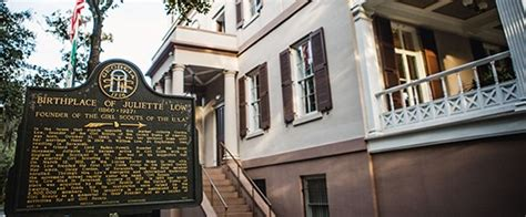 juliette gordon low house juliette gordon low house www pixshark com images galleries with a bite