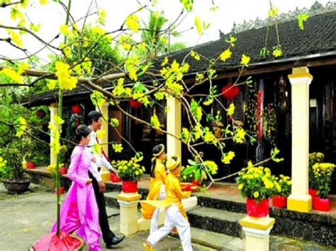 vietnamise new year new year holidays in