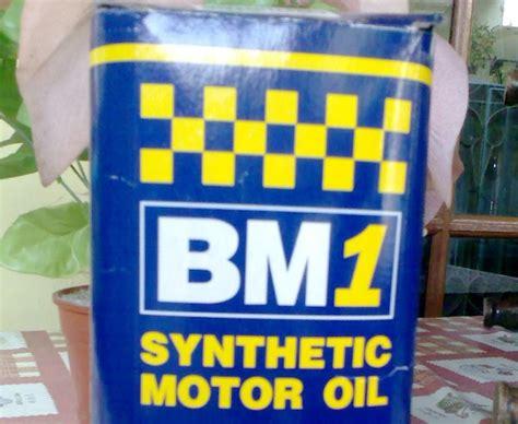 Oli Bm1 Pc 1000 800ml review oli bm1 p 1000 oprek motor