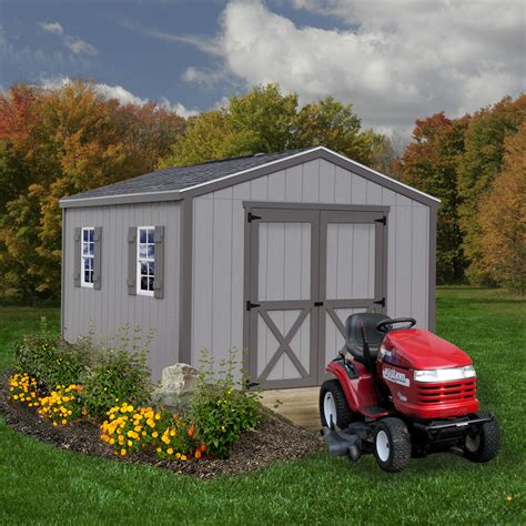 barns elm  shed kit ebay