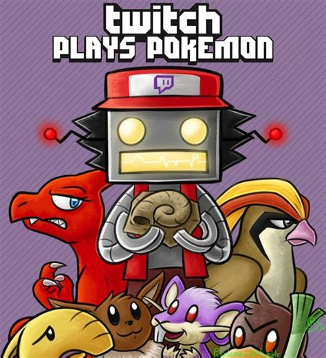 Twitch Plays Pokemon Memes - the 30 funniest reactions to twitch plays pokemon smosh