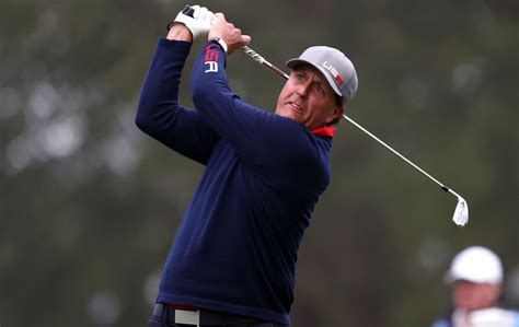 Hilary Admits To Feeling Pressure To Get by Phil Mickelson Admits To Feeling Pressure The News
