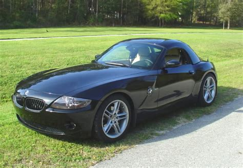 2006 bmw z4 hardtop anyone got a pic of carbon black roadster with hardtop