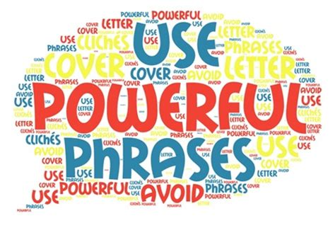 8 Powerful Phrases to Use in Your Cover Letter   Job Mail Blog