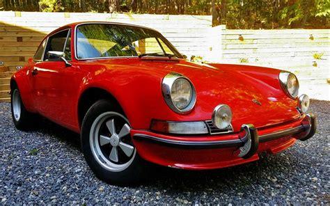 Porsche 911 S 1972 by Supposed St 1972 Porsche 911