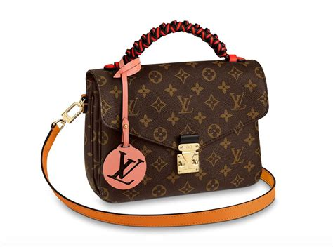 louis vuitton colorful monogram louis vuitton updates some of its fan favorite bags with