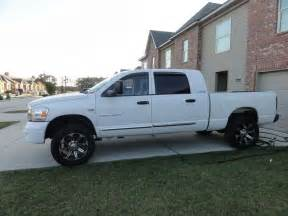 Dodge 1500 Mega Cab For Sale 2006 Dodge Ram 1500 Mega Cab For Sale In Slidell Louisiana