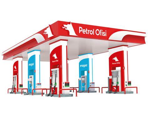petrol ofisi tasit tanima sistemi benzinlitre