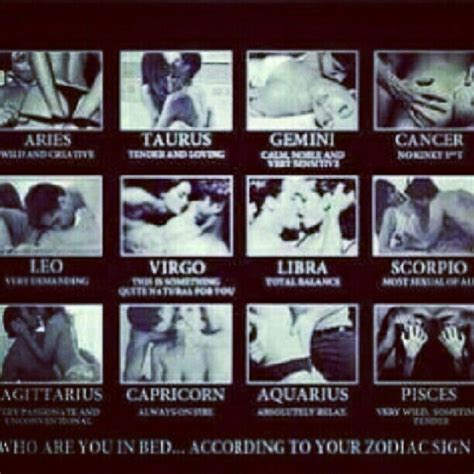 zodiac signs best in bed zodiac sign in bed i m a crab pinterest