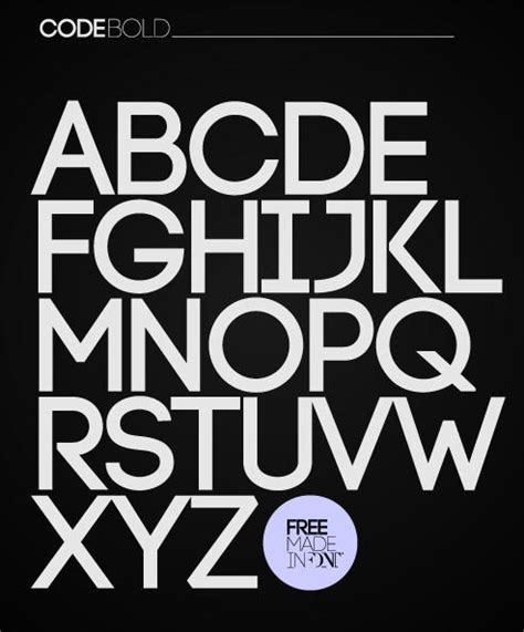 typography and typeface ten lovely and free sans serif fonts for your design work