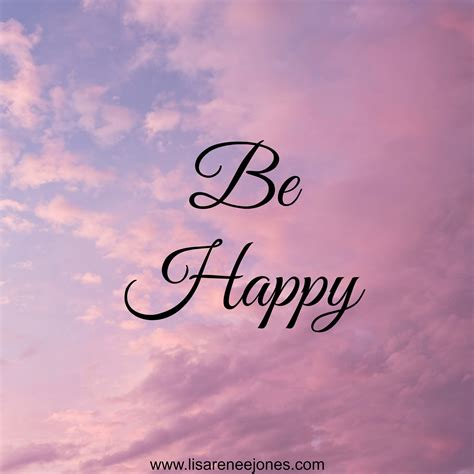 What Happy by Renee Jones S I Want You To Be Happy Day