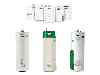 ao smith hot water heaters a. o. smith water heaters
