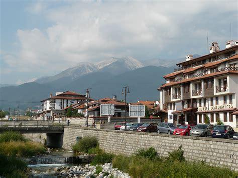 ottoman bulgaria bansko trekking bg