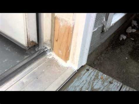 Replacing A Exterior Door External Doors Exterior Door Frame Repair Kits Exterior Door Frame Repair Kits Interior