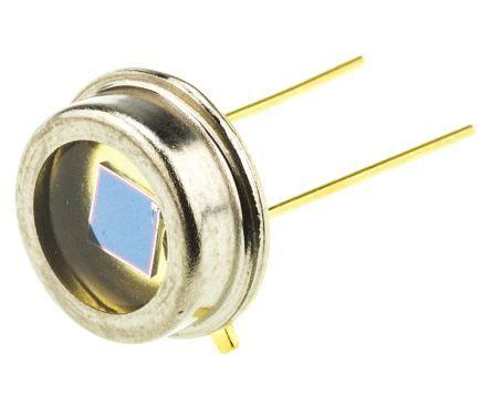 photodiode osram bpx 61 osram opto bpx 61 ir visible light si photodiode 55 176 through to 5 osram
