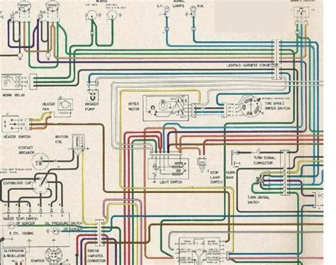lh torana wiring diagram efcaviation