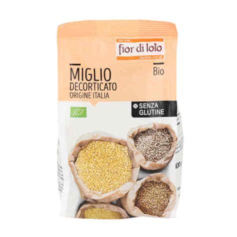 cucinare miglio decorticato miglio decorticato alimenti bio come cucinare il miglio