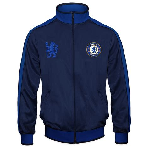 Jaket Zipper 2 The Real Gresik United Supporter chelsea fc official football gift mens retro track top jacket ebay