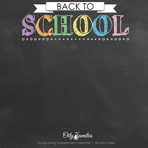 Taking The Kiddos To School by Back To School Make Take With Living Essential