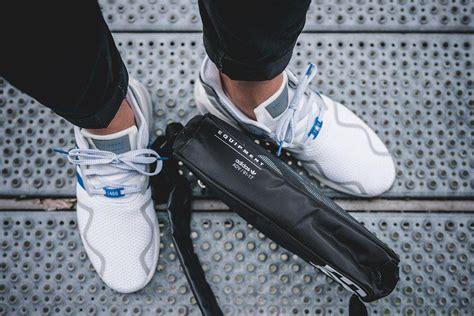 Jual Adidas Eqt Cushion Adv adidas eqt cushion adv blue sneaker freaker