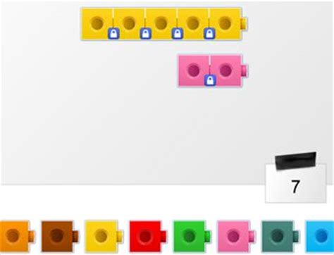 pattern games interactive use these snap cubes on your interactive whiteboard to