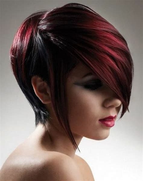 dunkelrote haare wirken besonders charmant archzinenet