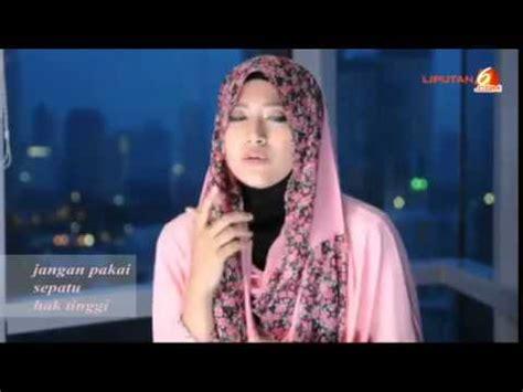 tutorial berhijab modern video tutorial hijab natasha farani tips trik cara