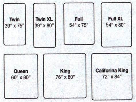 size of queen size bed king vs queen size bed dimensions american hwy