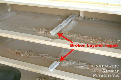 build   drawer  pneumatic addict