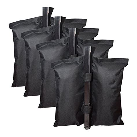 fasmov canopy weight bags  instant legs canopy weights