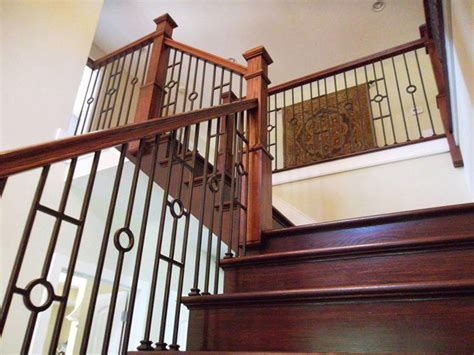 Stair Supplies Balusters And Box Newels In A Modern Home Stairsupplies