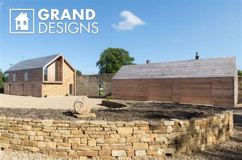 house of the year 2017 h 246 rmann garage door to be featured on grand designs