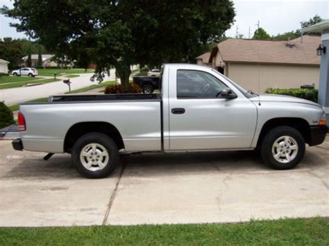 buy used 2002 dodge dakota sport in clermont florida united states for us 4 600 00
