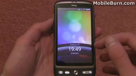 htc desire rooting downgrade part 1 youtube htc desire review part 1 of 2 youtube