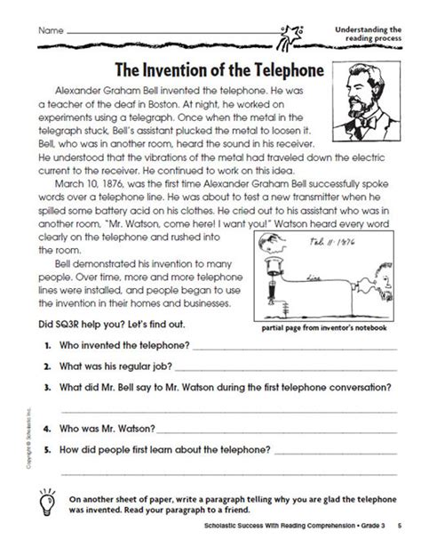 Drawing Conclusion Worksheets by Drawing Conclusions 3rd Grade Worksheet Images