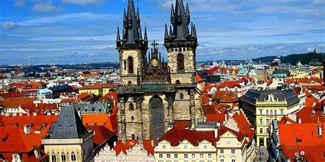 prague the best of prague for stay travel books the best places to eat and stay in prague graham