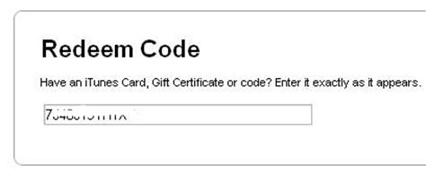 How To Un Redeem Itunes Gift Card - come noleggiare i film su itunes store the apple lounge