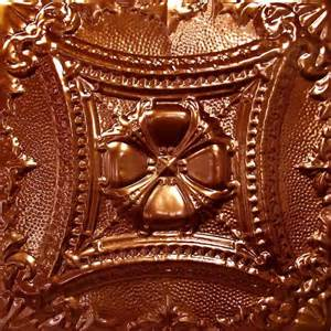 Copper Ceiling by Copper Ceiling Casbah