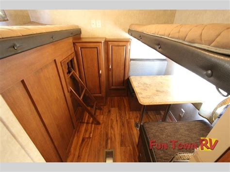 salem travel trailers floor plans forest river salem bunkhouse travel trailers so many