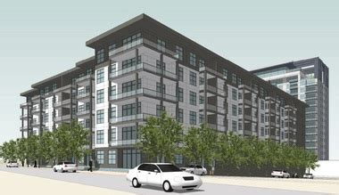 10 Highland Avenue Floor Plan - harbert plans 15 story 40 million apartment project on