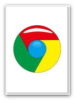 membuat logo google chrome dengan coreldraw membuat logo google chrome dengan coreldraw catatan