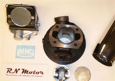 Sachs Motor 4 3 Ps by Rn Motor Sachs High Quality 50 Cc 4 3 Ps Sachs Tuning