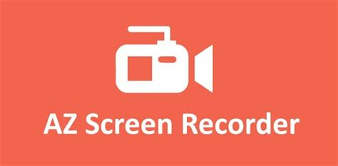 screen recorder without root apk az screen recorder apk v3 8 premium work without root br acontece